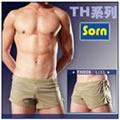 【Sorn 】2008 低腰平口褲(XL)