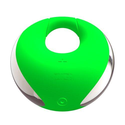 英國YouCups【圓舞曲系列】圍繞式聚焦震動環- 綠色