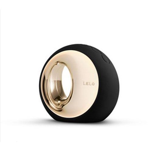 瑞典LELO*ORA2 靈巧之舌*榮獲多項大獎的口愛按摩器升級版-黑
