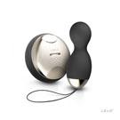 瑞典LELO*HULA BEADS旋轉與振動結合的高品質情趣陰道球-黑