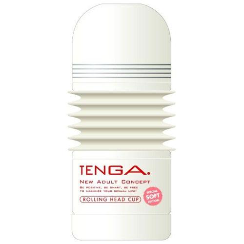 情趣用品-日本TENGA - 女上男下型體位自慰杯