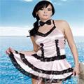 【IBZAN】小禮服系列-遠水之觴(贈丁字褲)