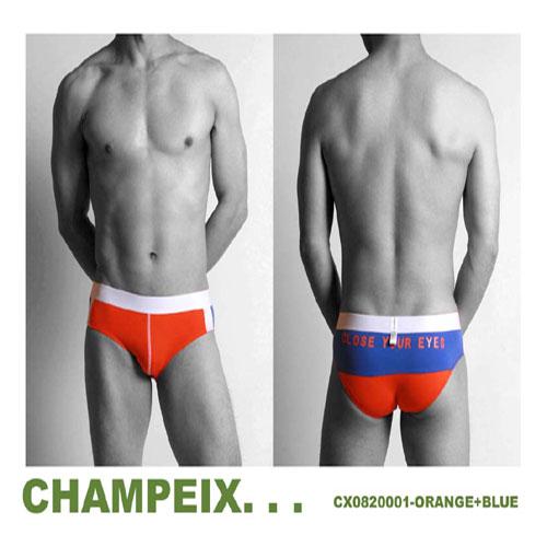 【CHAMPEIX】都會時尚男褲(M)