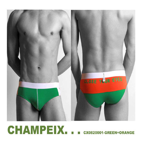 【CHAMPEIX】都會時尚男褲(L)