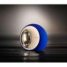 瑞典LELO*ORA2世界上最精美的口愛仿真按摩器-藍