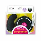 日本MODE*yo-yo rotor可愛造型G點跳蛋