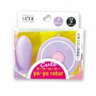 宜蘭~綺綺~繽紛蛋糕般的小跳蛋~日本MODE*yo-yo rotor可愛造型跳蛋-內有開箱文