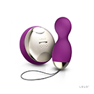 瑞典LELO*HULA BEADS旋轉與振動結合的高品質情趣陰道球-紫
