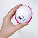 日本NPG*  Fairy Anzy 六段變頻乳房吸允震盪器 AC電源