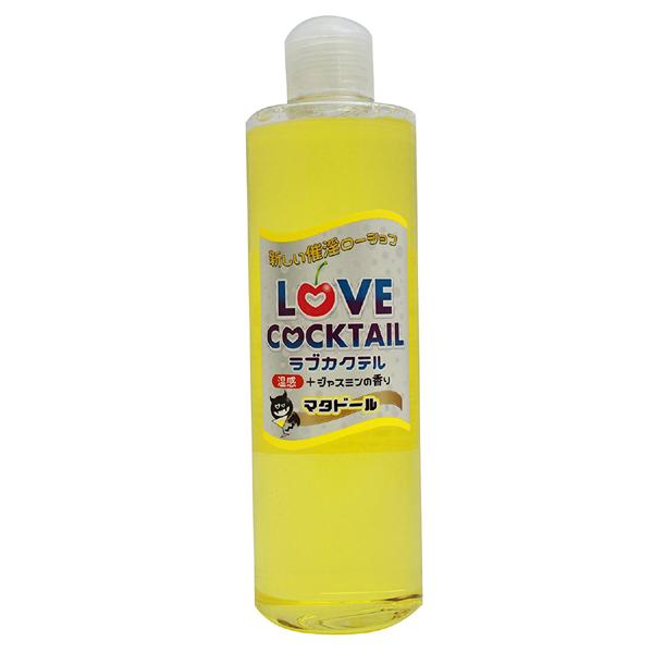 【日本ligre】 愛情雞尾酒系列 溫感潤滑液 300ML 潤滑液.潤滑油