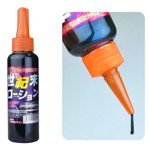 日本A-one*世紀末持續性高粘度潤滑液_120ML