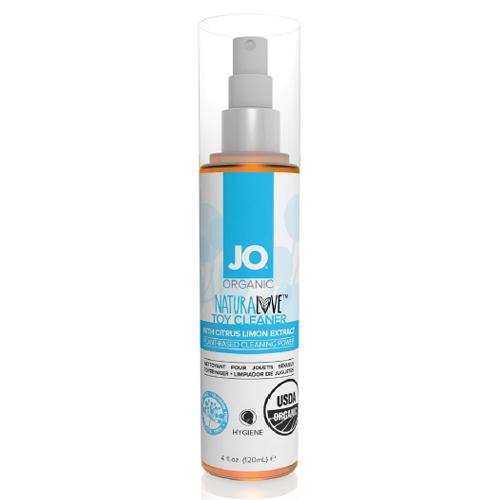 美國JO*JO USDA ORGANIC - TOY CLEANER - 4 floz / 120 mL有機認證玩具清潔劑