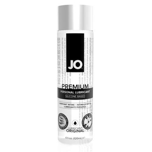 美國JO*JO PREMIUM - ORIGINAL - LUBRICANT (SILICONE-BASED) 1 floz / 30 mL水溶性潤滑液