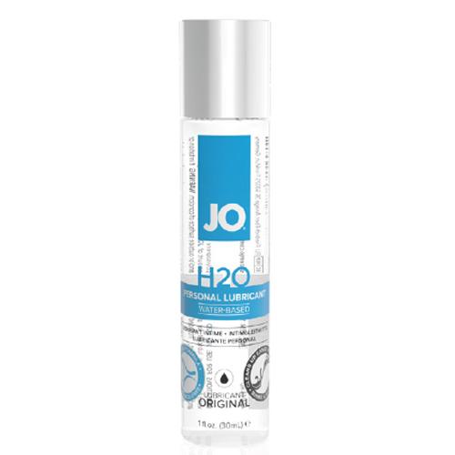 美國JO*H2O Water Based水溶性潤滑液1 floz / 30 mL(抗過敏型)