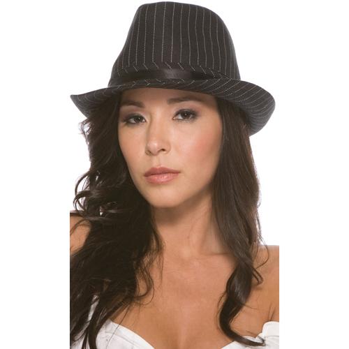 美國【Forplay】中性西裝紳士禮帽