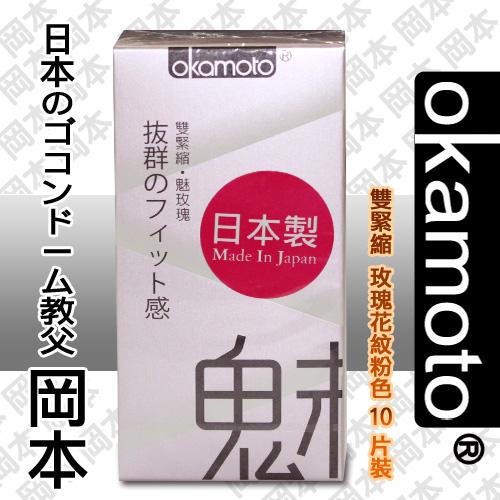 岡本okamoto City - Fit 緊魅型保險套/衛生套10入裝(G1)