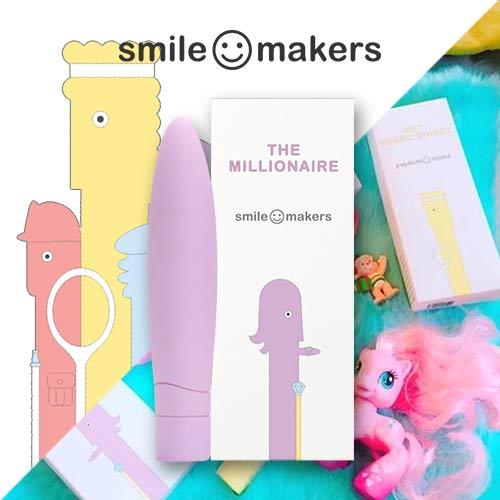 情趣用品-Smile Maker-迷人富豪