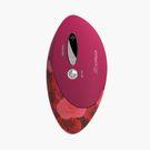 Womanizer Pro玩美女人吸吮愉悅器-玫瑰紅