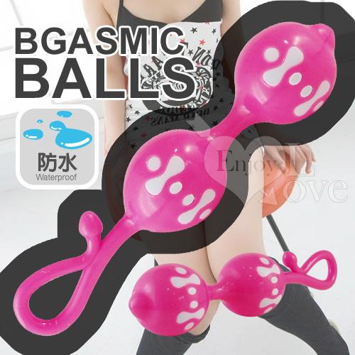 【BAILE】BGASMIC BALLS 陰穴震震球