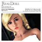 (限量特惠中)超仿真人矽膠娃娃-156cm-蘿拉