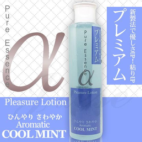 α純粹本質純淨冰感潤滑液120ML-COOL MINT 潤滑液.潤滑油