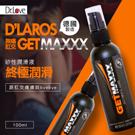 GetMaxxx 終極矽性肛交專用潤滑液