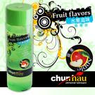 嘉義民雄-阿傑-居家常備最佳選擇--台灣 Chunhao Fruit flavors 水果滋味潤滑液(200ml) - 蘋果-內有開箱文