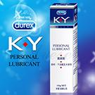 英國Durex-KY潤滑液 100g