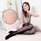 fashion 超彈性透明性感長筒絲襪(膚色款)