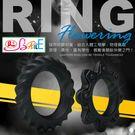BAILE-RING 加強矽膠鎖精環2入裝-Flowering 持久環