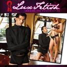 美國Lux Fetish-情趣調教束?衣 L/XL