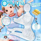 日本原裝進口NPG‧Onlyyu Air Doll 等身大3D透明充氣娃娃-大河?