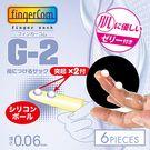 日本原裝進口NPG.雙珠G點指套G2