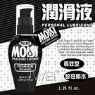 美國原裝進口PIPEDREAM.MINI MOIST潤滑液系列-矽性長效型-37ml(黑)