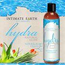 美國Intimate-Earth.Hydra 雪融水基潤滑液-天然植物纖維素 (120ml)