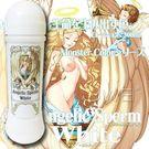 日本原裝進口EXE.Angelic Sperm White 天使精液白色潤滑液-300ml