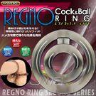 (夏日輕情趣)日本原裝進口A-ONE.REDNO Cock&Ball RING 持久套環