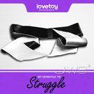(任選3件999元)Lovetoy.Struggle系列-My Versatile tie 蝴蝶結多功能綁帶