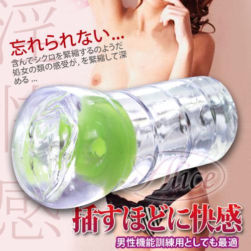 情趣用品-(免運商品)台北三重小剛-最緊迫的感覺-緊迫淫快感-透明果凍款-內有開箱文