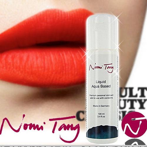 台中-龍井-阿宏-與愛液融為一體吧-德國Nomi Tang-頂級絲柔水感潤滑液100ml(內有開箱文)
