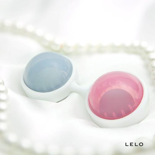 瑞典LELO-Luna Beads 露娜-原廠公司貨(二代Mini版)